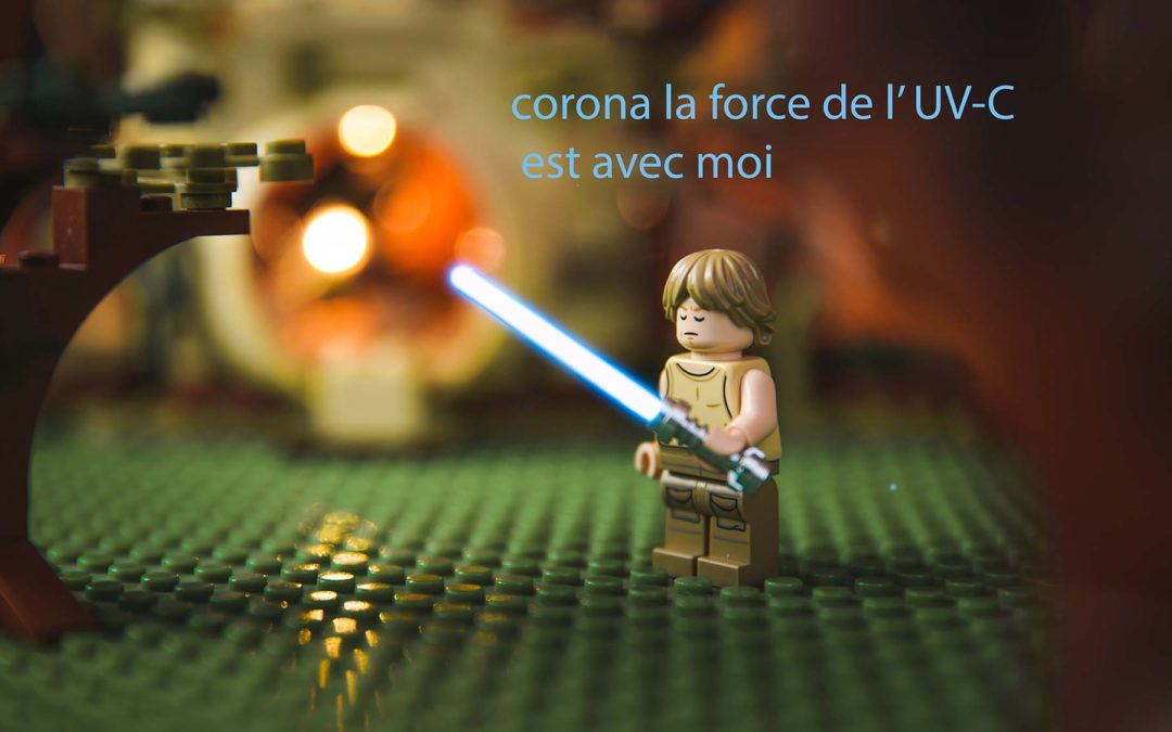 La Force De l' UV-C